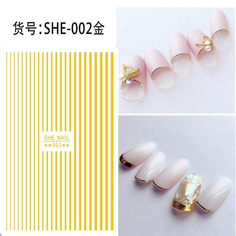 SHE-002