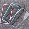 Черный Розовый Прозрачный Hard Cover Case Для ПУСТЬ V LE 1 S MAX 2 2 S Pro 3 Силикона Coque Fundas Capa