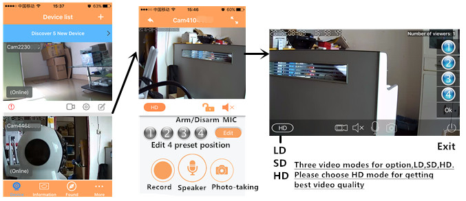 app mobile view 14