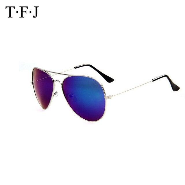 e8bebffa3d Gafas de sol clásicas con montura de Metal para hombre, gafas polarizadas  con revestimiento reflectante