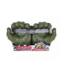 The Avengers 2 Doll Hulk Gloves Gloves Wholesale Children S Best Gift Size 33 10 22cm