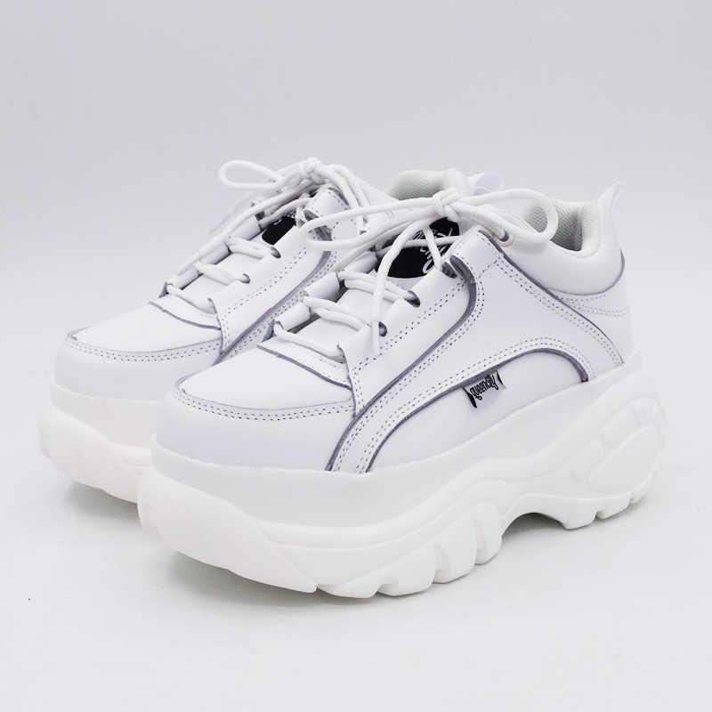 COMFABEA Women's shoes 2020 Casual