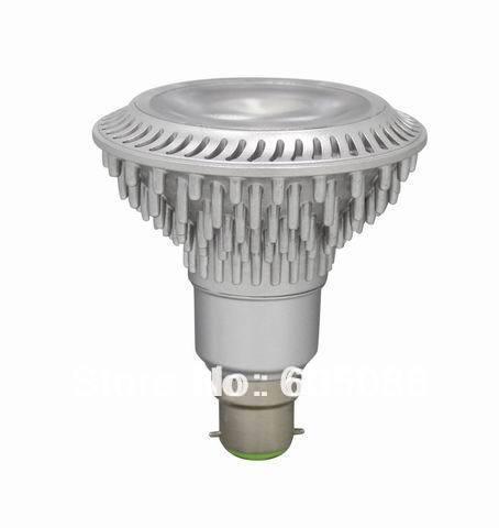 2016 New arrival ! par30 12w led b22 lamp,Epistar SMD LED,white color 1260lm,AC100 240v, CE&ROHS, 32pcs/lot,DHL free shipping!