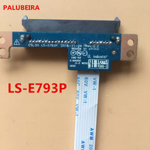 PALUBEIRA For HP 15-BS 15-BW Series Laptop Hard Disk Driver cable CSL50 LS-E793P 4350EN32L01 tested working(China)