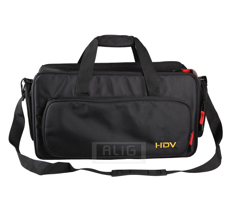 Professional 4K HDV Video Camera Camcorder DV Bag for Sony PMW-EX280 for Panasonic MDH2GK JVC JY-HM95 цифровая видеокамера jvc jy hm360e jy hm360e