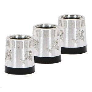 Image 2 - Casquillos de GOLF para planchas y cuñas especificaciones: interior * superior * tamaño exterior 9,4*15*13,5mm