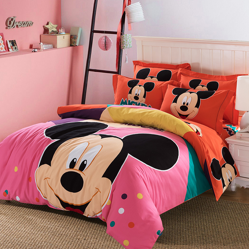 Compare Prices On Mickey Mouse Quilts Online Shopping Buy
