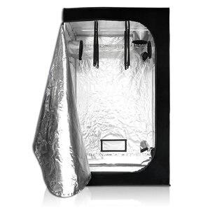 Image 4 - Masterتزايد Led تنمو ضوء الزراعة المائية في الأماكن المغلقة تنمو خيمة ، غرفة مساعدة لنمو الفطر صندوق النبات تنمو ، عاكس مايلر غير سامة حديقة الصوبات الزراعية