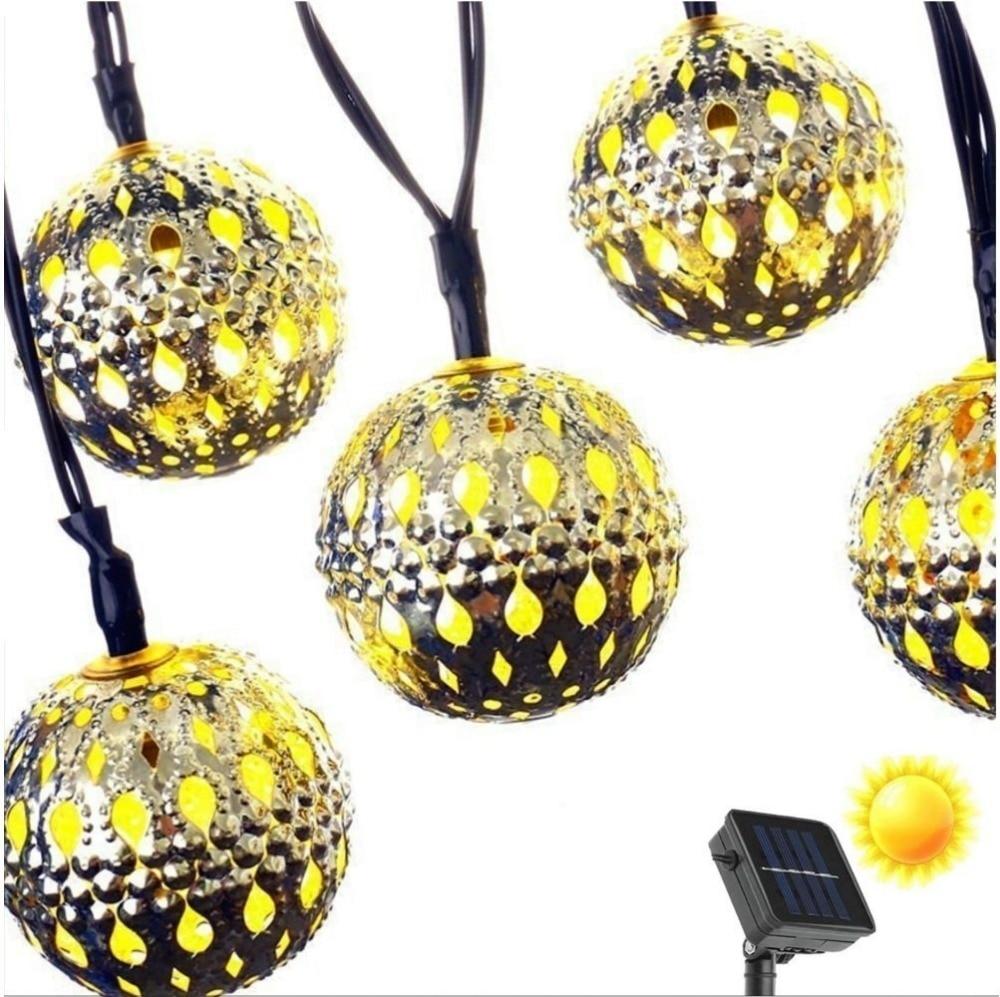 Gold Globe String Lights : Online Get Cheap Gold Christmas Light -Aliexpress.com Alibaba Group