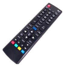 שלט רחוק חדש עבור LG LED LCD WEBOS HD טלוויזיה AKB73975729 AKB73975761 50PB960 50PB960V 60PB960 60PB960V 42LB700V 47LB700V