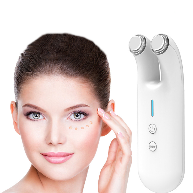 NEW Radio Frequency Face Lifting Skin Tightening RF Thermage RF Facial Wrinkle Removal Eye Import Beauty