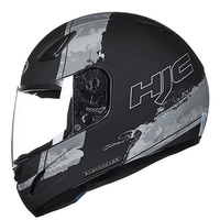 VCOROS Brand full face motorcycle helmet Fashion Design locomotive moto helmets man for HJC cs-14 motorbike helmet ECE Approved