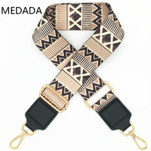 MEDADA  Nylon Womens Bags Wide Handbag Belt Shoulder Bag Accessory Part Adjustable Strap Accessories