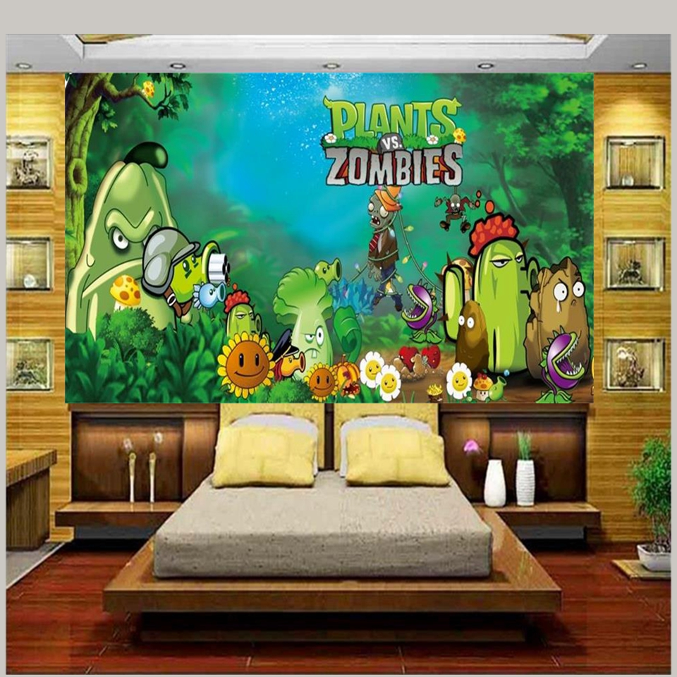 Compare prices on wallpaper murals forest online shopping for Custom mural cost
