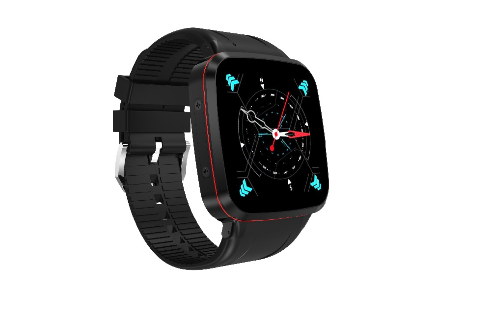 Smart Watch N8 Android 5.1 512 RAM 8GB ROM Smartwatch GPS WiFi Bluetooth4.0 Camera 5.0M MTK6580 For IOS Android PK iwo2 iwo1:1 new bluetooth smart watch 42mm iwo smart watch generation smartwatch for ios apple iphone samsung huawei xiaomi android phone