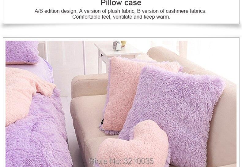 HTB1N9KumL2H8KJjy1zkq6xr7pXa5 - Velvet Mink or Flannel 6 Piece Bed Set, For 5 Bed Sizes, Many Colors, Quality Material