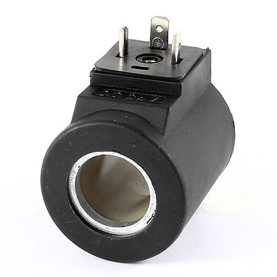 12V/24VDC 24V/36V/110V/220V/380VAC 23mm Core Dia Pneumatic Control Air Solenoid Valve Coil