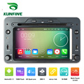 Quad Core 800*480 Android 5.1 Reproductor de DVD Del Coche de Navegación GPS Estéreo Del Coche para Alfa Romeo 159 2005 Bluetooth Wifi/3G