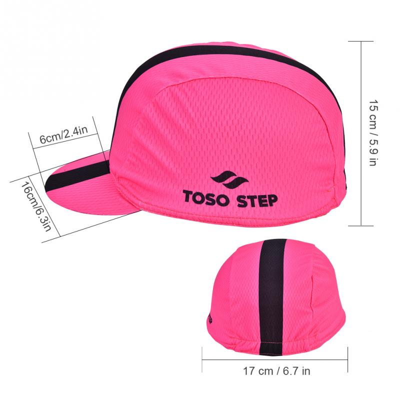 Unisex Adults Outdoor Running Cap Headgear visor Breathable Quick Dry Sports Hat Lightwe ...