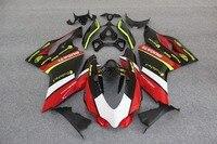 Pour Ducati1199 899 Année 2012 2013 Sportbike ABS Moto Carénage Kit Carrosserie Cowling Moto Carénages Injection
