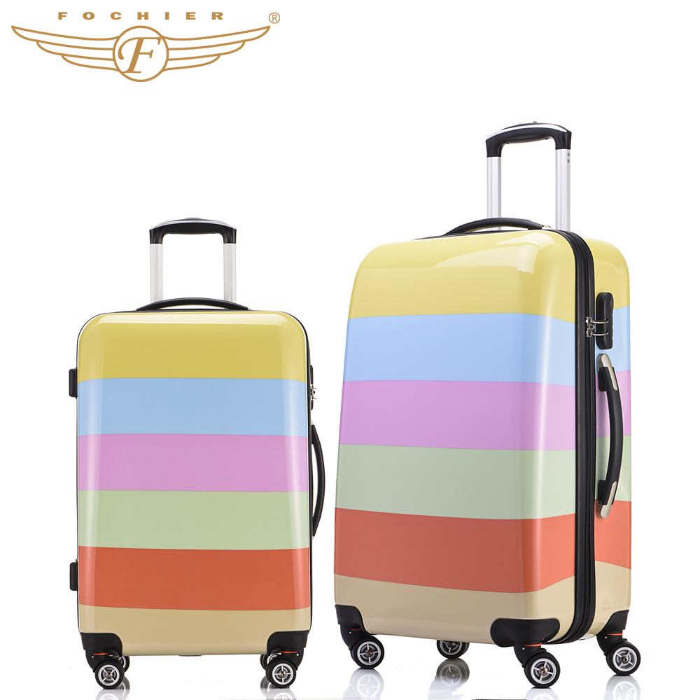 Popular Hardside Luggage Sets-Buy Cheap Hardside Luggage Sets lots ...