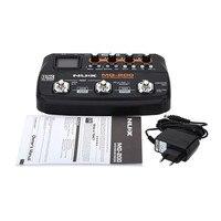 Best Deal MG 200 Professional EU Plug Guitar Modeling Multi effects Processor 55 Models Guitar Accessories