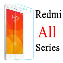 For xiaomi redmi 3 protective glass on 2 pro xiami xiomi xaomi 1s note 9h hong mi xiome redm xisomi ksiomi xiaomei siaomi remi(China)
