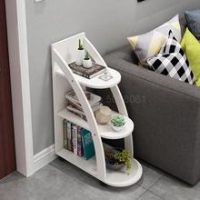 Диван, боковой шкаф, передвижной угол, несколько простых, для спальни, Маленький журнальный столик, мини гостиная, маленькая квартира, чайный столик