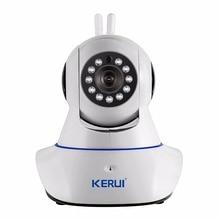 2016 New Double antenna Camera wireless IP camera WIFI Megapixel 720p HD indoor Wireless Digital Security CCTV IP Cam IR