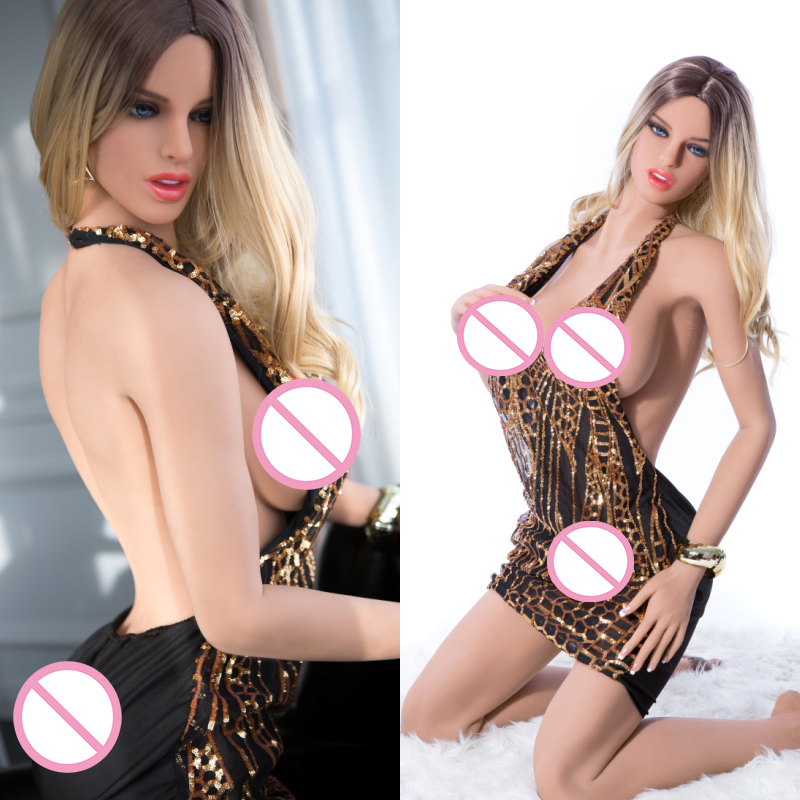 166cm big Sex Dolls for men Real Silicone TPE Love Dolls Lifelike 3 holes vaginal pussy anal oral sex adult toys sexy women doll