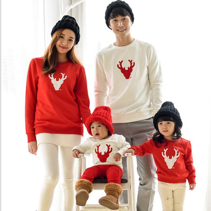 Popular Christmas Sweaters Family Buy Cheap Christmas