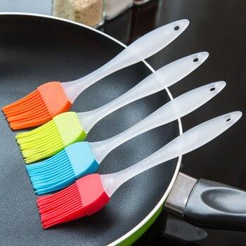 Πινέλα Σιλικόνης Υψηλής Ποιότητας Για Την Κουζίνα Μαγειρικής Ζαχαροπλαστικής