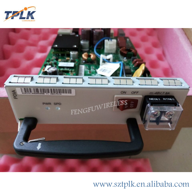 Cellphones & Telecommunications Fashion Style New Hot Hua Wei Fiber Optic Equipment Dslam/ma5616/5610/ Ac Dc Integrated Power Supply Board Module Paib Or Dc Power Module Pdia Crazy Price Communication Equipments