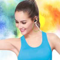 Sport Bluetooth Headphone Wireless Headset Stereo Running Headband Gym Chic CSR BT4.0 Earphones For Mobile Phone with Microphone