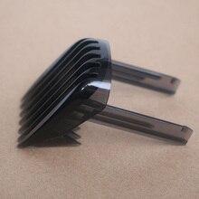 Grzebień do włosów grzebień dla Philips HC9450 HC9490 HC9452 HC7460 maszynka do włosów 7 24mm załącznik grzebień do brody