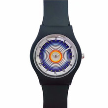 latest style constellation design girl watch, ladies sports