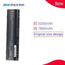 New laptop battery HSTNN-Q21C HSTNN-Q33C HSTNN-W34C HSTNN-W20C For HP