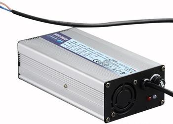 Output 42V 5A Li-ion battery Intelligent charger 240W fast battery charger for 36V 10S Li-ion battery
