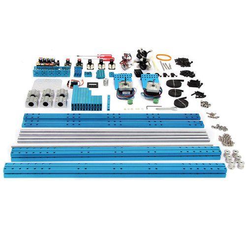 MakeBlock XY-Plotter Robot Kit (6)