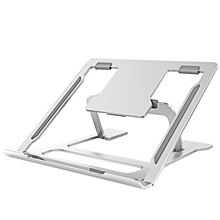 Laptop Stand Ergonomic Adjustable Angle Cooling Rack