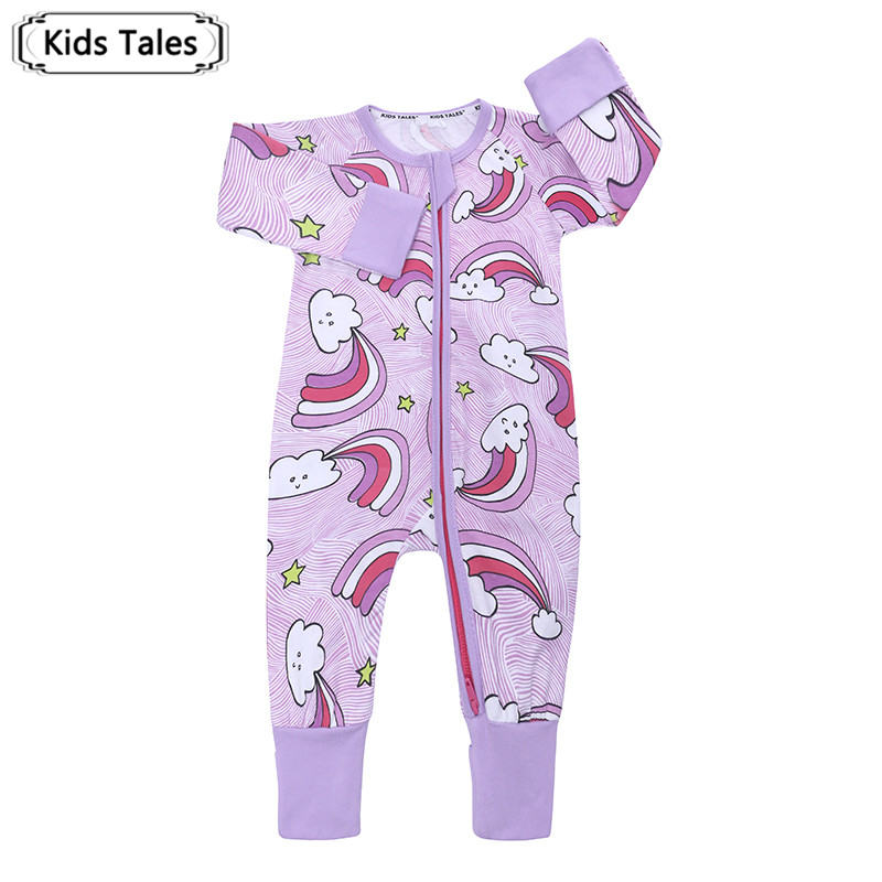SR368 New Arrival Baby   Rompers   Newborn Baby Boys Girls Overalls Long Sleeve Kids Clothes Cotton Infant Costume for Spring Autumn