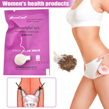 New Arrival 12 Pcs Vaginal Cleansing Pearls Womb Detox Healing DC88 for women beautiful life