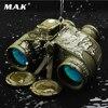 Binocular Military 10x50 Professional Marine Binoculars Waterproof Digital Compass Telescope High Power Lll Night Vision