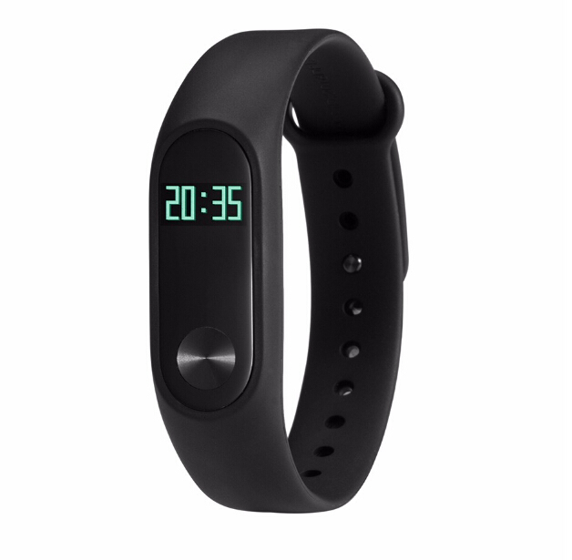 Original MI band 2 Smart Band Bracelet Wristband Sport Fitness Tracker Smartband For xiaomi Android 4