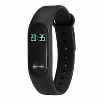 Оригинал mi группа 2 умный браслет браслет браслет спорта фитнес-трекер smartband для xiaomi android 4.4 ios 7.0 ip67 водонепроницаемый