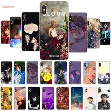 Lavaza Troye Sivan Hard Case for POCOPHONE F1 Xiaomi A2 8 9 SE Lite A1 Max 3 Redmi Note 7 Pro Cover