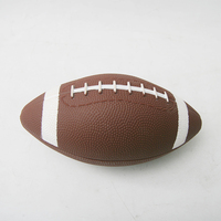 Rugby ball American Football Canadese Voetbal Aussie Voetbal voor Training