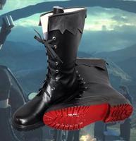 Final Fantasy XV cos Noctis Lucis Caelum cos shoes