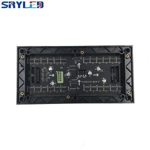 Image 3 - Module dintérieur de écran rgb led de SRY 3mm SMD2121, 192mm x 96mm, pixel 64*32, module mené par p3 de matrice de affichage vidéo led