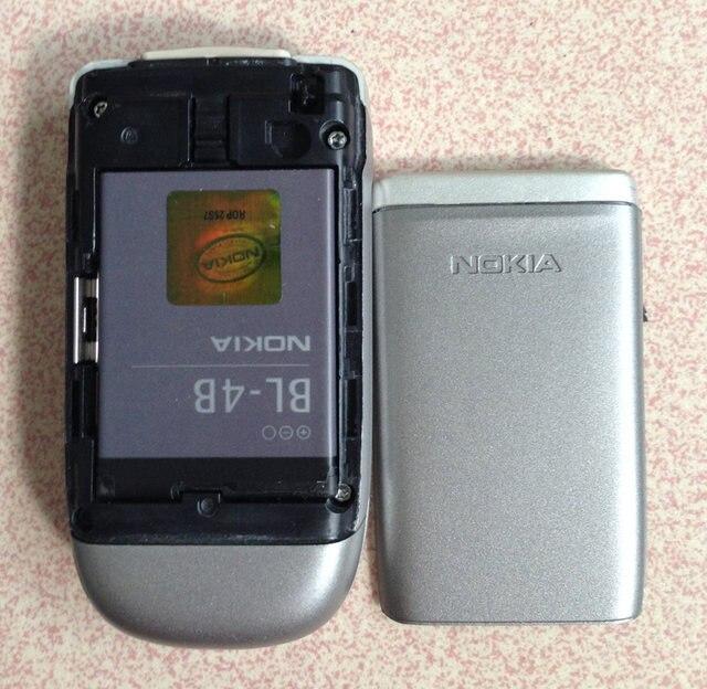 online shop refurbished 2760 original nokia 2760 mobile phone 2g gsm rh m aliexpress com Nokia 2720 Nokia 2710